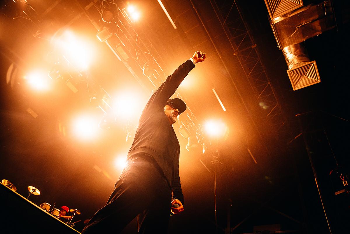 B-Real Tour